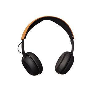 Skullcandy Grind Wireless Auricular para móvil Biauricular Diadema Negro, Bronceado Inalámbrico Auriculares (Inalámbrico, Diadema, Biauricular, Supraaural, Negro, Bronceado)
