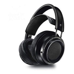 Philips Fidelio Fidelio X2HR/00 Negro Supraaural Diadema Audífono Audífonos (Supraaural, Diadema, 5 40000 Hz, 500 mW, 100 Db, 30 Ohmio)