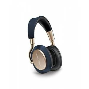 Bower&Wilkins Bowers & Wilkins FP39691 Inalámbrico Aislamiento de sonido On-ear Oro suave