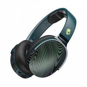 Skullcandy Audifonos Inalámbricos Bluetooth Hesh 3 mod. S6HTW-L638 Psycho Tropical