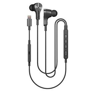 Pioneer Rayz SE-LTC5R-S/XZCWL5 Aislamiento de sonido In-ear Grafito
