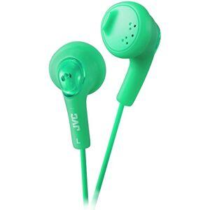 JVC HAF160G In-ear Verde