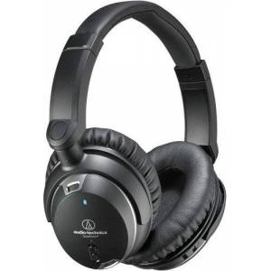 Technica ATH-ANC9 Noise-cancelling Headphones