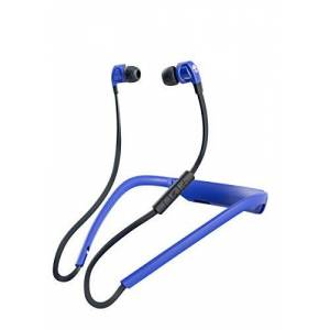 SKULLCANDY Audifonos Inalámbricos Smokin' Buds 2 mod. S2PGHW Azul