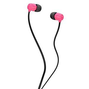 SKULLCANDY Jib Rosa Intraaural Dentro de oído Audífonos (Intraaural, Dentro de oído, 20 20000 Hz, 100 Db, 16 Ohmio, 1 cm)