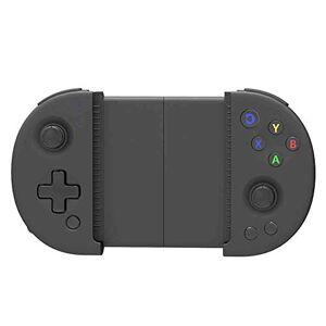 JIN Bluetooth 4.0 Mando de control de juegos para móviles (compatible con iOS/tableta/Android/TV, etc.)