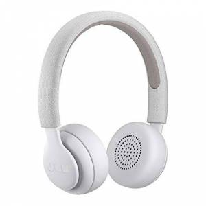 JAM HXHP202GY Been There Bluetooth Headphones Grey