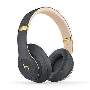 Beats by Dr. Dre Audífonos on-Ear BeatsStudio3Wireless con cancelación de Ruido, Chip W1 para audífonos diseñado por Apple, BluetoothClass1, cancelación de Ruido Activa, 22Horas de Audio Gris Penumbra