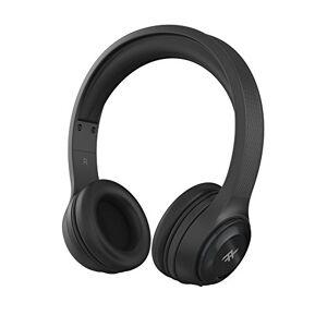 iFrogz Audio Toxix Audífonos Inalámbricos de Diadema Negro