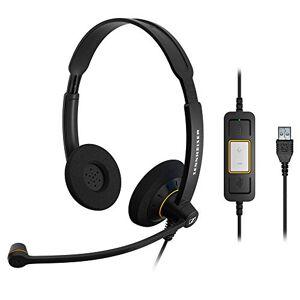 Sennheiser Culture Series Wideband Headset (SC60-USB-ML)