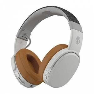 SKULLCANDY , Audifonos Inalámbricos Bluetooth, Crusher, Mod. S6CRW-K590, Blanco.