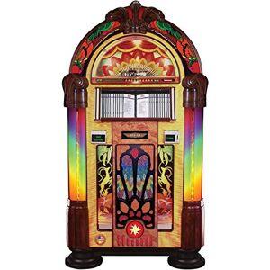 Rock-Ola Bubbler CD Gazelle Jukebox con Bluetooth