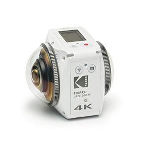Kodak Pixpro Orbit360 Cámara de vídeo (4K, 360°)