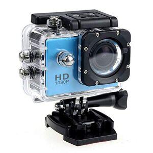 Formulatoom Cámara Deportes 1080P Aire Libre Que Monta la cámara de la cámara de 2.0 Pulgadas Registrador de la conducción de Acción para la Fotografía de los Deportes