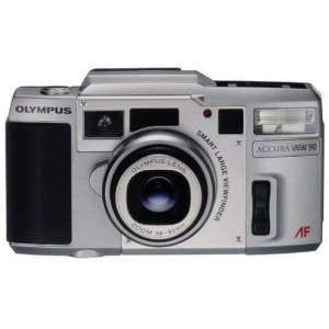 Olympus Accura Viewzoom 90 QD Date 35mm Camera