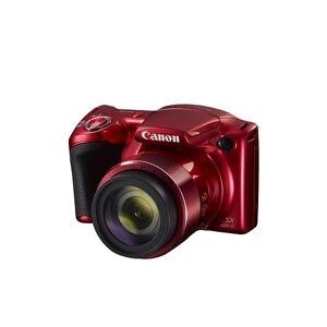 Canon Cámara Digital, PowerShot SX420, , Roja