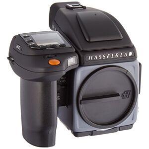 Hasselblad H6D-50c Cámara DSLR de formato mediano, gris