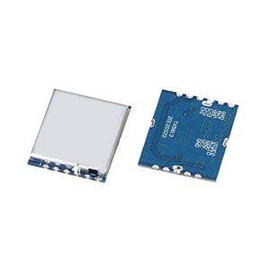 HATCHMATIC 0.9GHz 1.2Ghz 1.3Ghz 12CH Inalã¡Mbrico Receptor AV Video para FPV