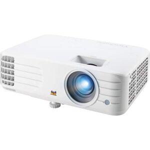 ViewSonic PG706HD Proyector WUXGA 4000 lúmenes con Control LAN Rj45 Keystoning Vertical y Zoom óptico para el hogar y la Oficina