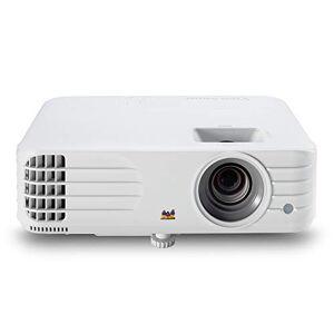 ViewSonic PG701WU Proyector WUXGA de 3500 lúmenes con entradas HDMI Keystone Dual 3D Ready y Baja latencia de Entrada para el hogar y la Oficina