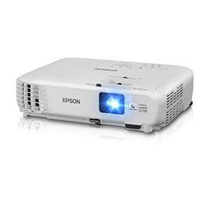 Epson Home Cinema 10401080p, 2X HDMI (1mhl), 3LCD, 3000Lúmenes Color y Brillo Blanco Home Theater proyector