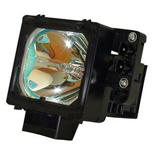 Lutema Lámpara de Remplazo Original Philips para Televisión con Carcasa para Sony XL-2200