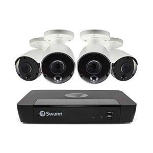 Swann Channel Sistema de Seguridad para cámara