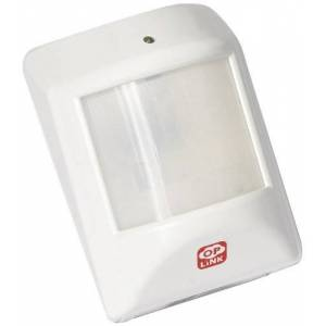 MivaTek Oplink Connected PIR1301 Motion Sensor (White)