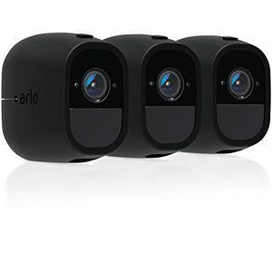 Arlo VMA4200C Protectora Accesorio para cámara de Seguridad (Protectora, Universal, Negro, Pro & Pro 2, Silicona)