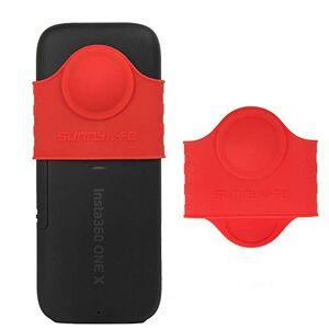 Bestmaple Carcasa Protectora de Silicona para Insta360 One X (Resistente al Agua, a Prueba de arañazos)