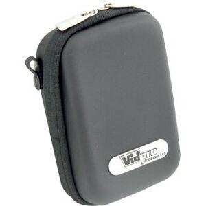 Vidpro Hard Digital Camera Case EVA-20 Silver