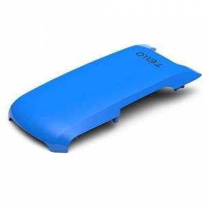 DJI Cubierta  Tello Azul Ryze Tello blue cover