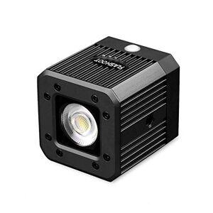 """RONSHIN Cube LED Luz de Video con 1/4""""20 Tornillo Agujero Buceo Luz de Camping Impermeable 20m para DSLR, Cámara Digital, dji Drone y Action Camera Drone"""