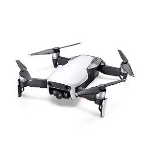 DJI Dron Mavic Air Fly More Combo, color Blanco Ártico