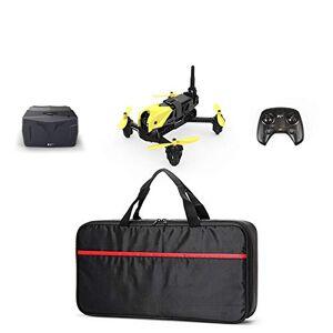 RONSHIN Bolsa de Almacenamiento portátil con Bolsa de Mano Satchel Bag para HUBSAN H122D Drone Accesorios Drone