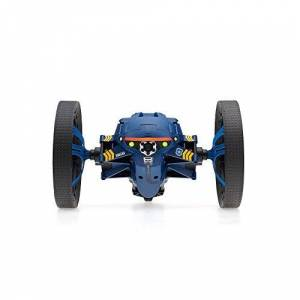 Parrot Jumping Night MiniDrone Diesel (Blue)