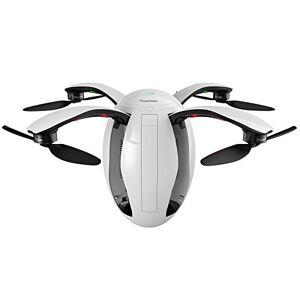 PowerVision PowerEgg Drone con cámara panorámica 4K HD de 360 Grados y cardán de 3 Ejes