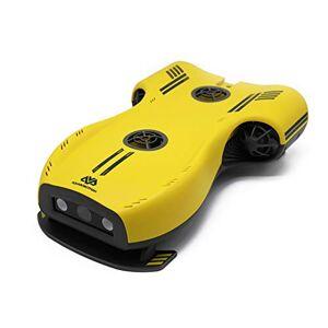 AQUAROBOTMAN ROV para submarinos Drone con cámara desmontable para cámara subacuática UHD 4K,  Robot submarino para fotografía subacuática Estudio de búsqueda Explorar buceo Tienda oficial