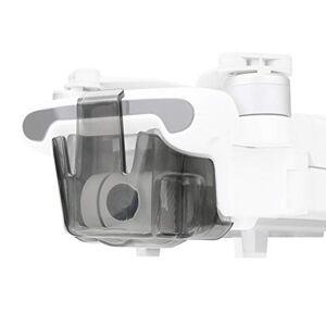 Xingsiyue Drone Case de Lente Resistente a los arañazos Accesorios de Protector para Fimi X8 SE 2020