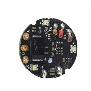 Mooremastle para dji Spark ESC Reemplazo de Tablero para dji Spark Parts ESC Tablero eléctrico Negro