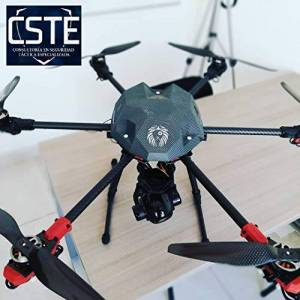 CSTE Dron Hexacarbon 680 Multiproposito