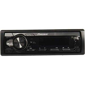 Pioneer Auto Estéreo Multimedia Bluetooth Mvh-s215bt