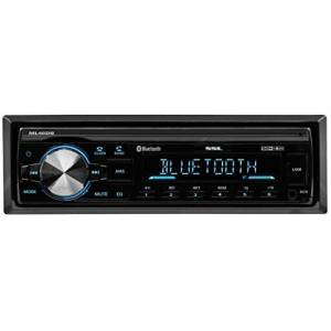 Sound Storm ML46DB Bluetooth, Single-DIN, MP3, Digital Media, Am/FM Receiver
