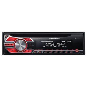 Pioneer ) Car Audio CD DEH-380 1DIN