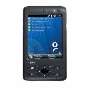 Socket Mobile , Inc. HC2003-1388 SoMo 655 Wireless Handheld Computer with Extended Battery and Microsoft Office Mobile
