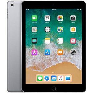 "Apple iPad Tablet (24.6 cm (9.7""), 2048 x 1536 Pixeles, 32 GB, 3G, iOS 11, Gris)"