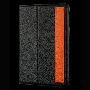 Sena Cases Jornal for Apple iPad mini, Black/Orange (835950)