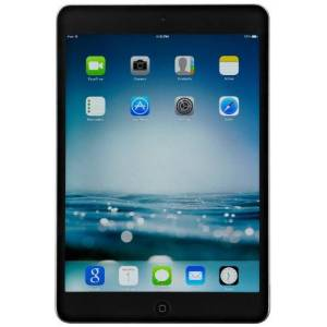 "Apple iPad Mini 2 Tablet (20.1 cm (7.9""), 2048 x 1536 Pixeles, 16 GB, 1 GB, iOS, Gris)"
