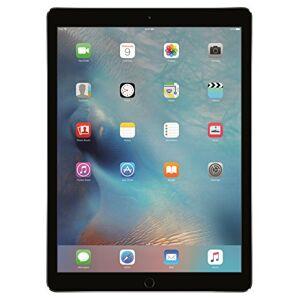 "Apple iPad Pro Tablet (32.8 cm (12.9""), 2732 x 2048 Pixeles, 128 GB, iOS, 713 g, Gris)"