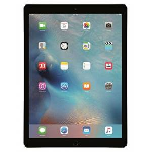 "Apple iPad Pro Tablet (32.8 cm (12.9""), 2732 x 2048 Pixeles, 128 GB, iOS, 713 g, Gris)"